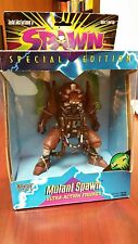 MUTANT SPAWN SPECIAL EDITION - Spawn Series Ultra-Action Figure - 1996