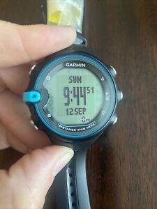 Garmin Swim Watch   1 Generation   WR 50M . MINT CONDITION Model 01102749