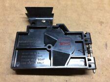 Monex Model 520 Contin-U-Op Money Coin Insert Housing Tray