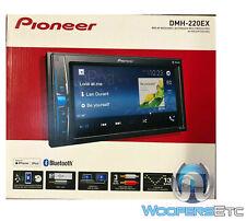 PIONEER DMH-220EX 6.2