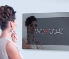TV Miroir 60 cm (23,8'') étanche Design Compact – Cadre fin