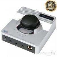 NEW TSdrena High Resolution USB-DAC Headphone Amplifier HAM-UDAA 2 From JAPAN