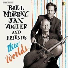 Bill Murray - New Worlds [CD]