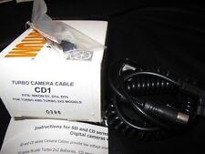 QUANTUM INSTRUMENTS CD-1 Cable for Nikon D1, D1X & D1H Digital Cameras