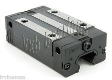 20mm Square Slide Unit Block Linear Motion Heavy Duty CNC Router Truck/Car