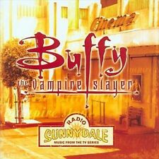 ORIGINAL SOUNDTRACK - BUFFY THE VAMPIRE SLAYER: RADIO SUNNYDALE [BONUS TRACKS] U
