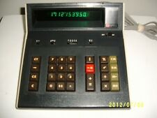 Vintage Sharp Compet CS-1109A Electronic Calculating Machine - Serial 95016422