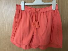 Next Girls Shorts Age 11 Years New With Tags