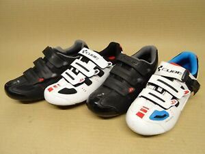 Cube Road Pro / Cmpt Road Bike Cycling Shoes Unused