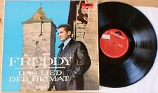 Freddy Quinn – Das Lied der Heimat – LP