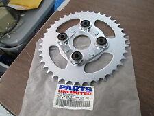 NOS Parts Unlimited Rear 40T Sprocket Honda 81-82 ATC250 41200-961-000 K22-3505Q