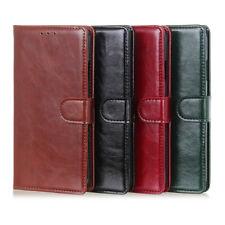 Luxury Wallet Leather Flip Case Cover For LG Q60 G8 G7 K40 K50s V40 V50 Stylo 5