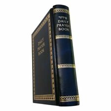 Siddur Sidur Jewish Prayer Book Hebrew-english