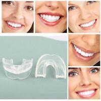 Teens Adult Health Care Straight Teeth System Orthodontic Anti-Molar Retainer GA