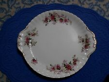 Royal Albert Lavender Rose Platter Tray Cake Plate Bone China England