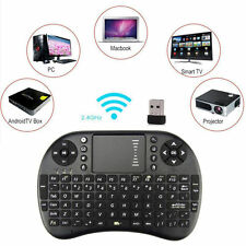 Mini 2.4Ghz Wireless Mini Keyboard with Touchpad for PC Android Smart TV BOX CY
