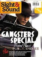 Sight and Sound August 2009 Gangsters Special Lars von Trier Interview