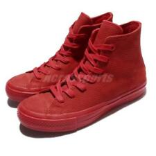 720f0f0344ba2b Converse Red Athletic Shoes for Men for sale