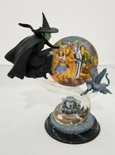 Wizard of Oz Wicked Witch Collectible Sculpture - Retired