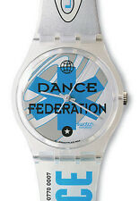 "SWATCH GENT ""ICE DANCE"" (GK201) NEU, OVP"