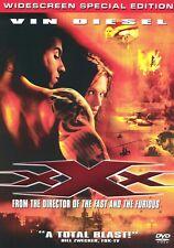 Dvd - Xxx Vin Diesel - Widescreen Special Edition