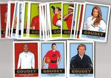 2018 Goodwin Champions Goudey Insert #G35 George Bryan IV - Golf