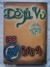 1991 ISS INTERNATIONAL SCHOOL YEARBOOK, SINGAPORE