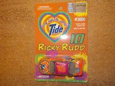 NEW NOS NIP RICKY RUDD FORD TAURUS CAR #10 1999 TIDE GIVE KIDS THE WORLD