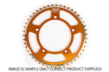 Orange Sprockets Motorcycle Chains