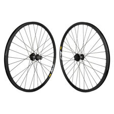 WM Wheels 27.5 584x19 Mav Xm119 Disc Bk 32 Sram Mth506 8-10scas 6b Bk 135mmdti2.