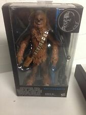 STAR WARS BLACK Series chewbacca 6 inch wave 5