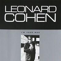Leonard Cohen I'm your man (1988) [CD]