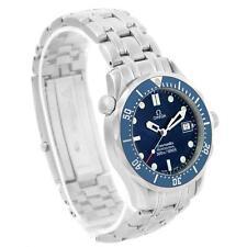 Omega Seamaster 2561.80.00 Wrist Watch for Men