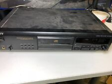 SONY CDP-XE800 Laser Disc Player