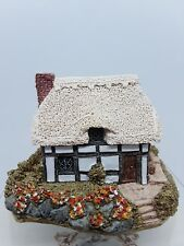 Lilliput Lane Riverview 1987 English Collection Midlands - Box - Deed - Book