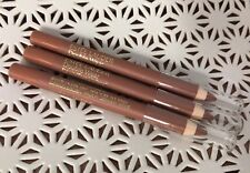 (3) Estee Lauder Double Wear Stay-in-Place Lip Pencil 18 Nude Travel Size *3
