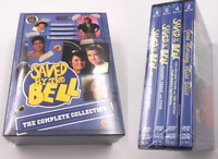 Saved by The Bell : Complete Collection Series (DVD, 16-Disc Set) 2 TV Movies