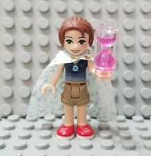 LEGO New Elves Emily Jones Minifigure Cape and Hourglass Accessory