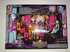 Monster High Partyraum mit Spectra Vondergeist™ 13 Wishes Serie