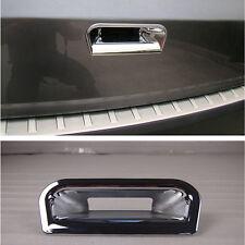 Chrome Car Rear Tail Door Handle Bowl Cover Trim For Honda CRV CR-V 2012-2015