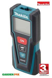 new - Makita LD030P Laser Distance MEASURER 30 Metres - LD030P 0088381699914