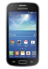 Teléfonos móviles libres Samsung dual core con conexión Bluetooth