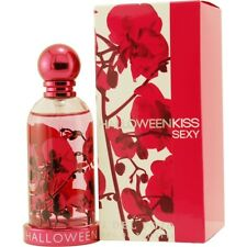 Halloween Kiss Sexy by Jesus del Pozo EDT Spray 3.4 oz