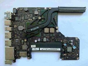 """MacBook Pro Unibody 13"""" A1278 2010 2.4GHz P8600 Logic Board 820-2879-B 661-5559"""
