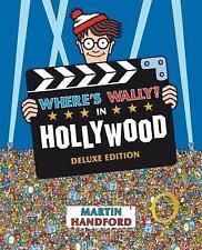 Where's Wally? In Hollywood by Martin Handford (Hardback, 2016)
