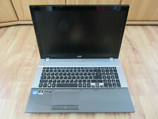 "Acer Aspire 17,3"" Notebook mit Core i5, 8GB, 750GB HDD + 120GB SSD, GT 650M, FHD"