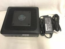 HP t620 PLUS Flexible Thin Client AMD GX-420CA SOC 16GB M.2 SSD 4GB ddr3 Memory