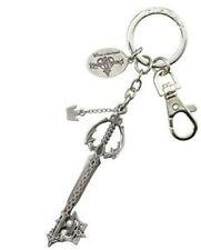Disney Kingdom Hearts Oblivion Blade Pewter Key Ring