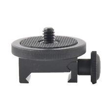 Gun Picatinny Side 20mm 21 Rail Mount for GoPro Hero Camera Smartphone, DV, Hunt
