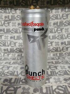 Old School Rockford Fosgate 1.0 Punch Cap